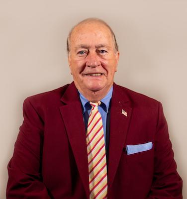 Image of City Council Member Bob Bailey