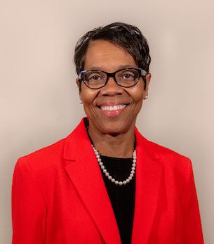 Image of City Council Member Teresa Johnson