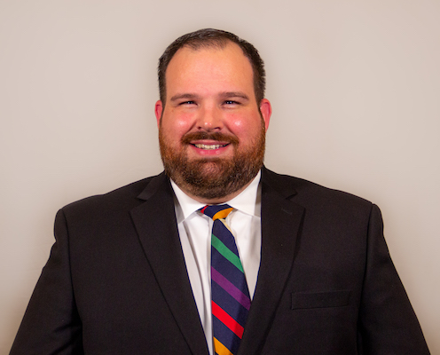 Image of City Council Member Dale Anderson II