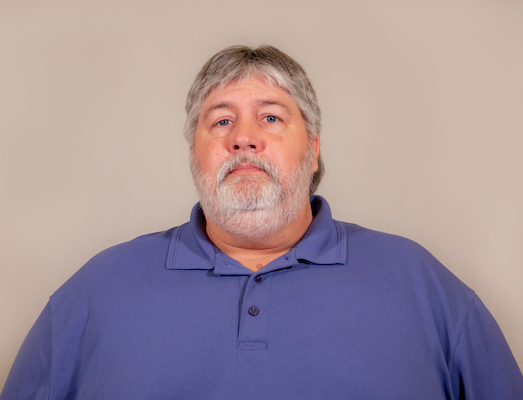 Image of City Council Member Todd Sweeney