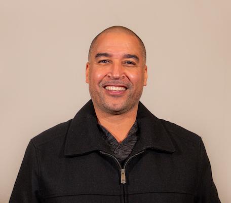 Image of City Council Member DuRon Jackson